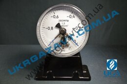 Электроконтактный вакуумметр ДВ2005ф х -1