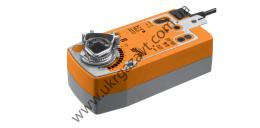 Привод BELIMO SF230A-S2 Откр/закр 230В ~, 2 вспомогательных переключателя