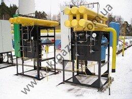 Комплекс одоризации газа
