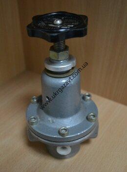 Пневматический редукционный клапан ПКР-М