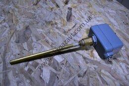 Регулятор температуры Терморегулятор Терморегулирующее устройство дилатометрическое электрическое ТУДЭ-1