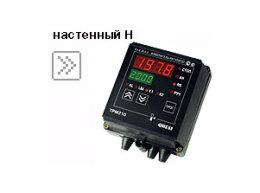 Измеритель ПИД-регулятор с интерфейсом RS-485 ТРМ210