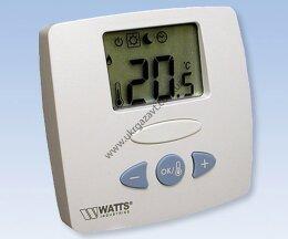 Комнатные электронные термостаты WFHT