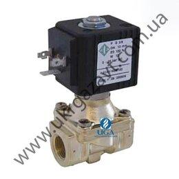 Клапан электромагнитный ODE 21H13KOB190 комбинированного действия НЗ 3/4