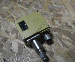 Датчик-реле давления Д21К1-1-02
