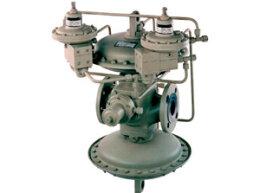 Регуляторы давления газа RB4600 RB4700
