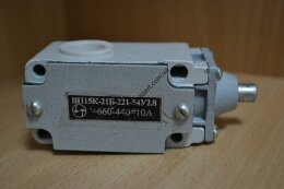 Концевой выключатель ВП-15