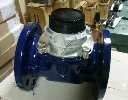 Турбинный счётчик воды COSMOS WPD, WP-dynamic