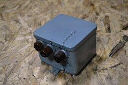 Трансформатор ОСЗ и ОСЗЗ в комплекте запально защитное устройство ЗЗУ