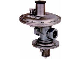 Регулятор давления газа RB 2000