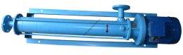 Насос горизонтальный секционный НГС-4