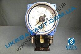 Электроконтактный взрывозащищенный манометр ДМ2005ф Cr 1Ex 0
