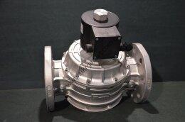 MADAS клапан EVC-1 DN 80