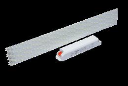 Комплект для сборки светодиодных светильников Диора 36, Диора 40