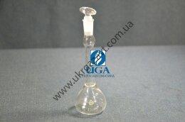 Пикнометр жидкостный с меткой 25мл ПЖ-2