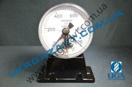 Электроконтактный манометр ДМ2005ф х 0