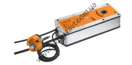 Привод BELIMO BF24-T 18 Нм; 24 В =/~ c термовыключателем