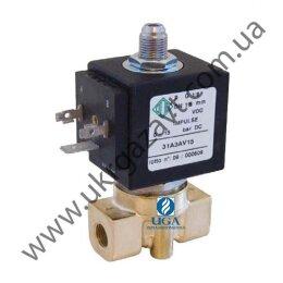 Клапан электромагнитный ODE 31A2AB10 прямого действия НЗ 1/4