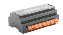 EBQ GSM-контроль, мониторинг и отслеживание