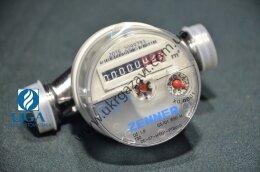 Счетчик холодной воды Zenner ETK-M