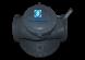 Регулятор давления газа РДГ-25, 50, 80, 150, 200
