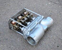 Блок питания газовый типа БПГ-2, БПГ-3