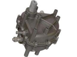 Пневмодвигатели поворотные ППР