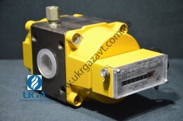 Счетчик газа GSM-G 10-32-0,6-У2-НЧ