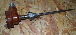 Термопреобразователь сопротивления ТСП-5081-01 во взрывонепроницаемой оболочке