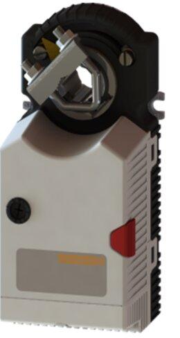 Электропривод GRUNER 225-ая серия. IP52, подключение