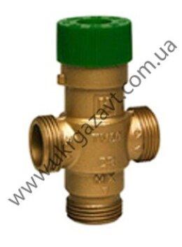 Термостатический смесительный клапан с защитой от ошпаривания TM50