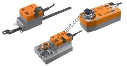 Электроприводы Belimo для модернизации