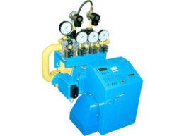 Горелка газовая блочная  ГБГМ и Л1-Н