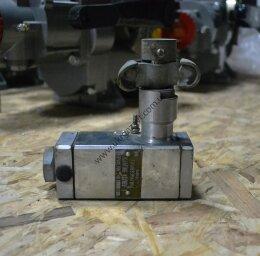 Клапан соленоидный пилотный КСП-8