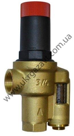 Автоматический перепускной клапан DU146