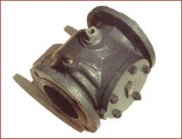 Клапан запорный сигнальный КЗС-65 (100, 150)
