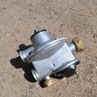 Регулятор давления газа домового газоснабжения РДГС-10
