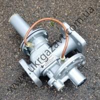Регулятор давления газа РДСК-50/400