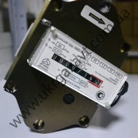 Промышленные счетчики газа типа GMS