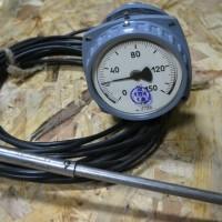 Термометры показывающие ТКП-100М1, ТГП-100М1