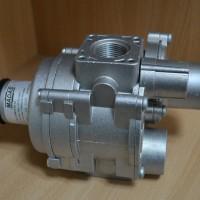 Фильтры - регуляторы газовые серии FRG/2M (MADAS Мадас, Италия)