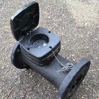 Турбинные водосчетчики марки СТВ-65, СТВ-80, СТВ-100, СТВ-150 и СТВГ