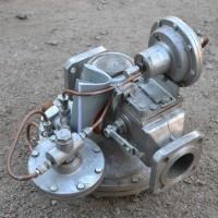 Регулятор давления газа РДГ-50, РДГ-80, РДГ-150