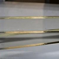 Стекло водоуказательное гладкое Дюренса (Дюранса)