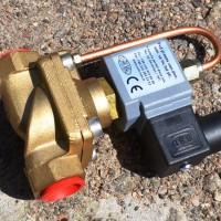 Электромагнитный клапан T-GM ТГМ для водоснабжения, для воды и нефтепродуктов и природного газа
