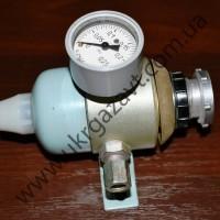 РДФ-3-1, РДФ-3-2 - редуктор давления с фильтром