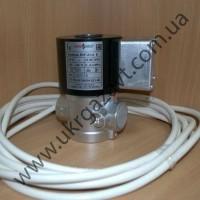 Клапан электромагнитный серии ВН и ВФ