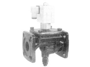 Клапан мембранный типа СВМА 15кч848п