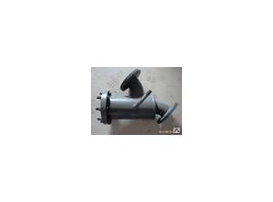 Фильтр газовый сетчатый кассетный  типа ФГСК, ФГСК-К