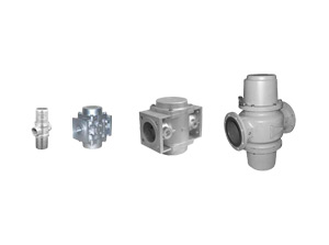 Фильтры газовые серии ФН